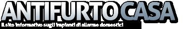 Antifurto casa - Il sito informativo sugli impianti di allarme domestici