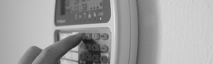 Antifurto casa il sito ufficiale sugli impianti di allarme - Allarmi per casa ...